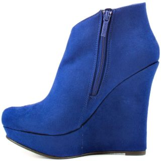 Michael Antonios Blue Cane   Blue Suede for 59.99
