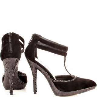 Michael Antonios Black Laporte   Black Velvet for 79.99
