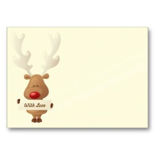 Large Christmas Tags Template | New Calendar Template Site