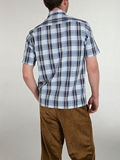 Skopes Casual soft touch shirts Blue