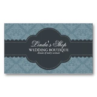 vintage business card by winmaster view more elegant business cards