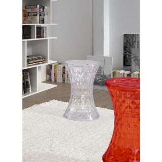 Modern Marcel Wanders Kartell Stone Stool Chair Replica Polycarbonate