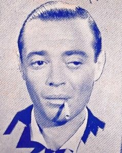 Karloff Bela Lugosi RKO King Kong 1940 Music Sheet Kay Kyser
