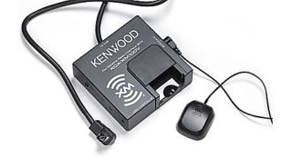 Kenwood KCA XM100V XM Satellite Radio Tuner + XM Tuner Cartridge
