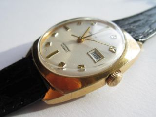 Kelton 70s Waterproof Automatic Gents Watch