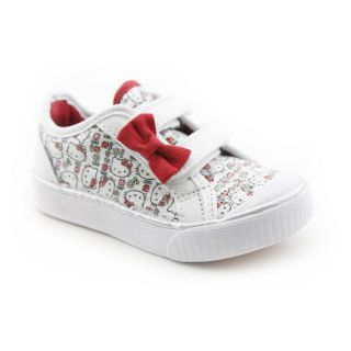 Keds Mimmy H L Hello Kitty Toddler Girls Size 9 White Athletic