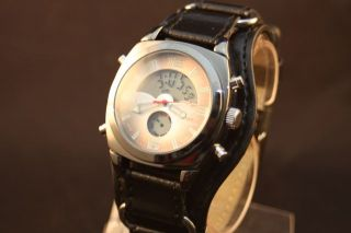 Unlisted by Kenneth Cole Watch UL 1070