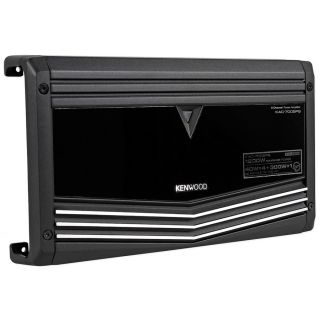 Kenwood KAC 7005ps 5 Channel Performance Series Car Audio Amplifier