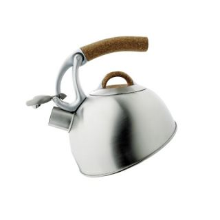Anniversary Edition Uplift Tea Kettle Brushed Stainless Steel