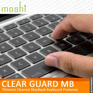 MB MacBook Pro Air Keyboard Protector Soft Skin Cover US Layout