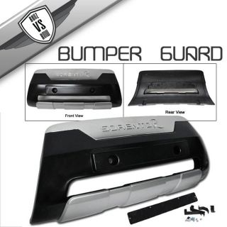 Kia Sorento Running Board Front Rear Bumper Guard