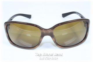 Oakley OO2012 05 Discreet Polarized Sunglasses New