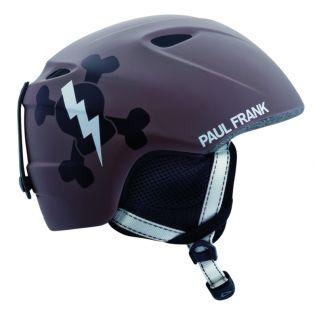 Slingshot Bolt Skurvy Kids Snowboard Ski Helmet Child Youth