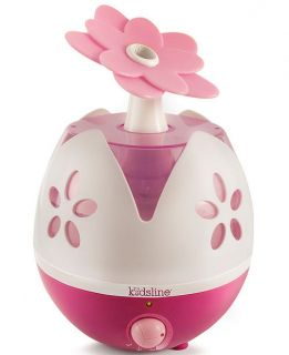 Kidsline Kids Ultracool Mist Pink Petal Flower Humidifier