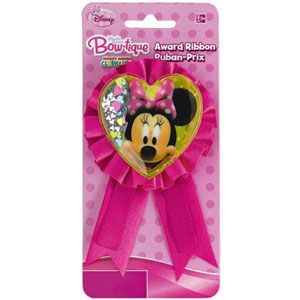 Kids Birthday Party Supplies Minnie Bows Theme
