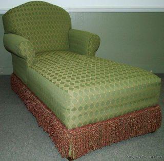 5861 Kincaid Beautiful Chaise Lounge Chair Quality