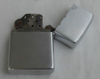 Roberts Quality Sausage Scrapple, Kimberton, PA Zippo Lighter & Box