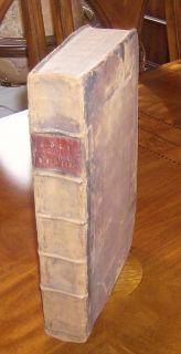 1683 King James Folio Bible Complete with Large Maps RARE Geneva Notes