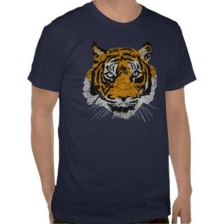 Bengal Tiger T shirt
