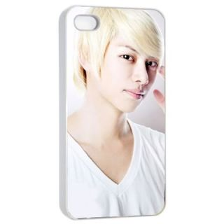 All Super Junior 10 Members Yesung Kim Jong Woon Apple iPhone 4 4S