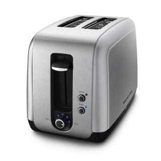 KitchenAid 2 Slice Manual High Lift Lever Toaster