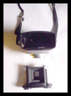 Kodak Brownie Starmatic 127 Film Camera with Original Box