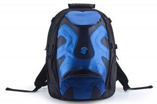 New Slappa Mask Koop Custom Build 17 Laptop Backpack