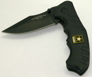 Officially Licensed U s Army Knife ARMY5B