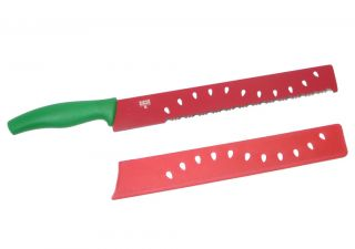 Kuhn Rikon Melon Knife Watermelon Slicing Knife