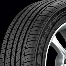 New 205 50 17 Kumho Ecsta LX Platinum XL A s Tires