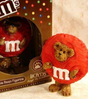 Kurt Adler M MS Candy Ornament Christmas MM0106