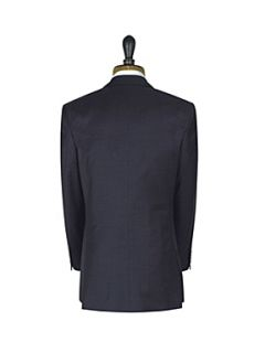 Racing Green Tonic suit jacket Blue