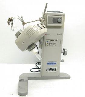 Rotary Evaporator Variable Speed Used Laboratory Equipment