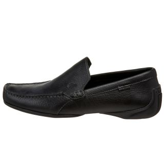 Lacoste Argon Lexi 2 Leather Mens Slip on Driving Shoes All Sizes