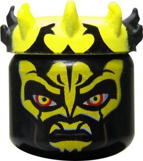 Lego Star Wars Custom Figur Zabrack Ähnlich Savage Opress DLS Gold 04