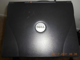 Dell Latitude C840 Laptop Notebook