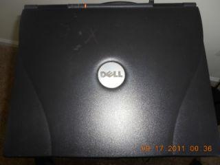 Dell Latitude C840 Laptop Notebook