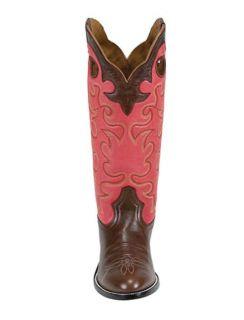 New Lane Buckaroo Cowboy Boos Mens 11EE