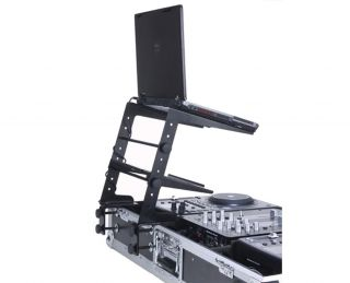 American Audio Universal Laptop Stand Accu Case Lts