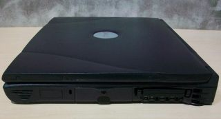 Dell Latitude C840 Laptop PC Pentium 4 M1 8GHz 256MB 80GB