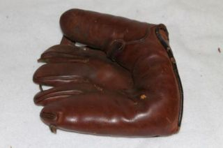 Gloves by MacGregor, Langford and Unknown Great Collector Items