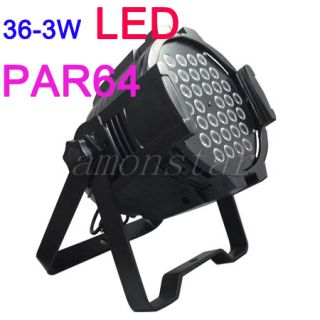 55W HID Xenon Work Light 12V 24V SUV Truck ATV Tractor