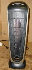 Lasko 751320 Ceramic Tower Heater with Remote Control Pictures in