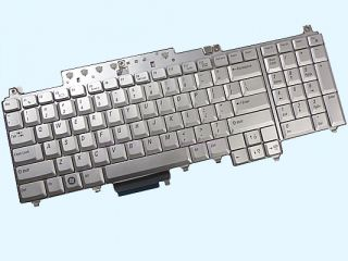 Genuine Dell Laptop US Keyboard XPS M1720 M1730 PM318