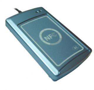 ACR122S NFC Contactless Smart Card Reader