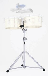 LP Latin Percussion Tito Puente Timbale Drum Stand LP981