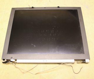 Gateway M320 M325 Laptop 15 LCD Display Screen Assembly
