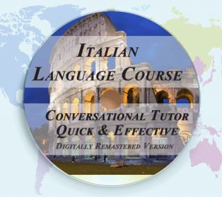 08 Italian Language Course Learn Home Study Lessons Basic Speak