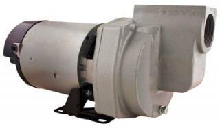 Star HSP15P1 1 5HP Self Priming Lawn Sprinkler Irrigation Pump