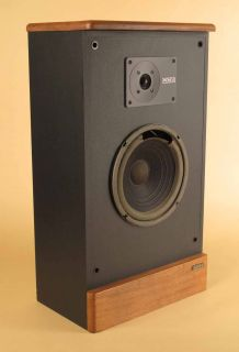Large Vintage Pair Advent Legacy Floor Speakers Need Refoaming Pickup